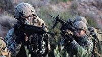PKK'da çözülme sürüyor: 4 terörist daha teslim oldu