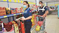 Yeni 'market' genelgesi: Gıda ve temizlik ürünü satılacak