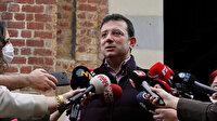 İBB Başkanı İmamoğlu'ndan 'kayıp at' açıklaması: Sorumluluk bizde değil