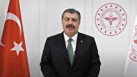 Sağlık Bakanı Koca: Nüfusumuzun üç katına yetecek kadar aşı anlaşması imzaladık