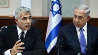 İsrail Cumhurbaşkanı Rivlin koalisyon hükümetini kurma görevini Netanyahu'nun rakibi Lapid'e verdi