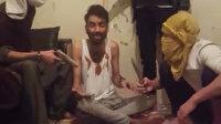 Film sahnelerini aratmayan rehine kurtarma operasyonu: Polis sahte paralarla kandırdı