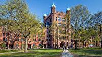 ABD'de Yale Üniversitesinin öğrenci başkanlığına ilk kez bir Müslüman seçildi