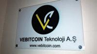 Vebitcoin soruşturmasında beş zanlı daha yakalandı