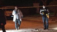 Denizli'de 16 yaşındaki çocuk telefonunu bulup teslim etmek isteyen kişiyi silahla yaraladı
