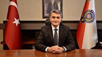Gaziantep Emniyet Müdürü Cengiz Zeybek 'cami provokasyonu' sonrası emekliliğini istedi