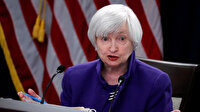 ABD Hazine Bakanı Yellen'ın açıklamaları sonrası küresel piyasalar karıştı