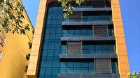 11 katlı otel icradan satılık
