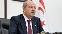KKTC Cumhurbaşkanı Tatar: Rum Yönetimi Kıbrıs Türk halkına ve şahsıma karşı büyük bir operasyon başlattı