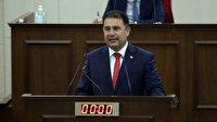 KKTC Başbakanı Saner karantinaya alındı