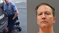 George Floyd'un katili yeniden yargılanmak istiyor
