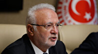 AK Parti Grup Başkanvekili Elitaş: MHP'nin anayasa önerisi çok kıymetli