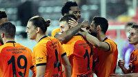 Galatasaray, Beşiktaş'ı yenerek son 2 haftaya umutlu girmek istiyor