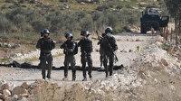 AB'den İsrail'e yeni yerleşimleri durdurma çağrısı