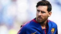 LaLiga, Messi'ye soruşturma başlattı