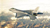Milli savaş uçağı 2023'te motor çalıştıracak