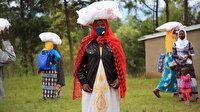 TİKA'dan Ruanda'daki ihtiyaç sahibi ailelere ramazan yardımı