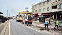 Tam kapanmada Bursa Büyükşehir Belediyesi yine yollarda