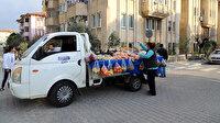 Sebze meyve için dikkat çeken iki öneri: Ekmek gibi sokakta satılsın!