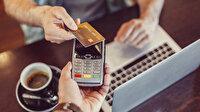 Temassız kartlarda şifresiz işlem limiti 350 liraya çıkıyor