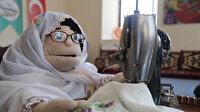 """Çocuklar EBA'da """"Erzurum ağzı"""" ile söylenen ramazan manileriyle hem öğreniyor hem eğleniyor"""