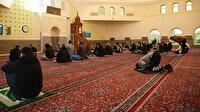 Avusturya'da Müslümanlar memleket hasreti ve salgına rağmen ramazanı coşkusunu devam ettiriyor