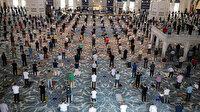 Ramazan Bayramı namazı saatleri belli oldu
