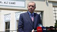 Cumhurbaşkanı Erdoğan: İlimde kıskançlık olmaz