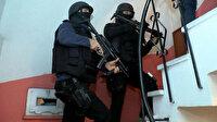 İstanbul'un 10 ilçesinde DEAŞ operasyonu: Sekiz şüpheli yakalandı