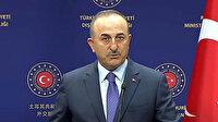 Bakan Çavuşoğlu: Mısır ile ilişkileri ilerletme arzusundayız