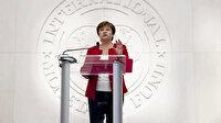 IMF Başkanı Georgieva'dan faiz uyarısı: Hazırlanmamız gerekiyor