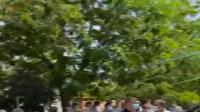 Kerkük'te FETÖ'ye ait okulun kalitesiz eğitimi ve yüksek ücretleri veliler tarafından protesto edildi