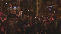 Kolombiya'da hükümet karşıtı gösteriler 9. gününde devam ediyor