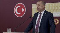 İYİ Parti'den olaylı şekilde istifa eden Ümit Özdağ'ın parti kuracağı tarih belli oldu