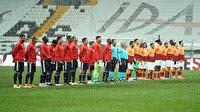 Derbinin en değerli futbolcusu Galatasaray'dan