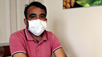 Beş ay arayla ikinci kez koronavirüse yakalandı: İlki evde ikincisi hastanede geçti