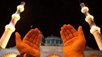 Yatsı ezanından sonra cami minarelerinden tekbirler salavatlar ve dualar okunacak