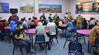 'HES' koduyla girilen kumarhanelere jandarmadan nefes kesen operasyon: 220 kişiye 1 milyon 57 bin TL ceza