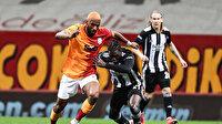 ÖZET: Galatasaray - Beşiktaş: 3 - 1 (Maç Özeti ve Golleri)