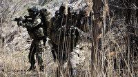 Metina'da 2 PKK'lı terörist daha etkisiz hale getirildi: Bir günde 16 terörist öldürüldü