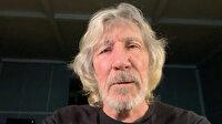 Ünlü rock grubu Pink Floyd'un solistinden İsrail zulmüne ve destekçisi ABD'ye tepki