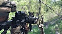 Eren operasyonlarında toplam 40 terörist etkisiz