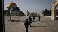 Avrupa Müslüman Forumu: Mescid-i Aksa'yı saldırılardan, yıkımdan ve silahlı işgalden korumada kararlıyız