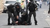 İsrail'in Kudüs ve Mescid-i Aksa'ya yönelik saldırılarına dünyadan tepki yağdı