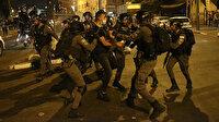 Avrupa Birliği İsrail'in saldırılarından endişeli: Bu eylemler uluslararası insani hukuka göre yasa dışıdır