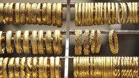 Altın fiyatları yükselişte: İşte 10 Mayıs Pazartesi gram altın ve çeyrek altın fiyatları