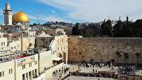 Mescid'i Aksa'da direniş: Müslümanların çığlıkları Ağlama Duvarı'nda duyulmuyor