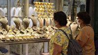 Altın sekiz gündür yükselişte: Gram ve çeyrek altın ne kadar oldu?