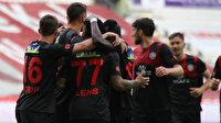 Fatih Karagümrüklü futbolculara Beşiktaş maçı için prim iddiası