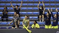 Fenerbahçe potada namağlup şampiyon